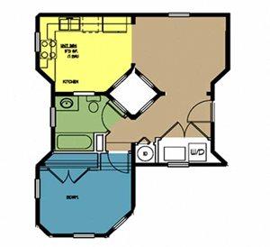 Butterworth Lofts Unit 304