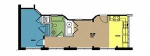 Butterworth Lofts Unit 306