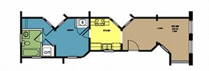Butterworth Lofts Unit 308