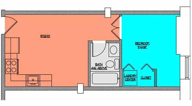 Cobblestone Commons Unit 104