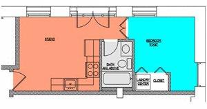 Cobblestone Commons Unit 105