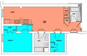 Cobblestone Commons Unit 201