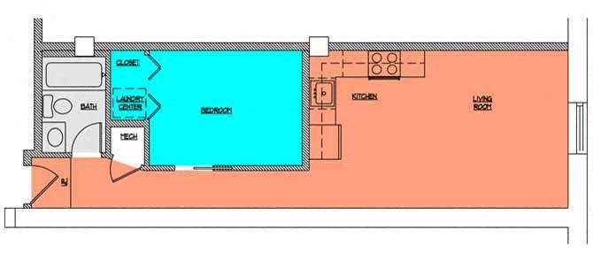 Cobblestone Commons Unit 204