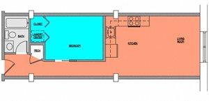Cobblestone Commons Unit 205