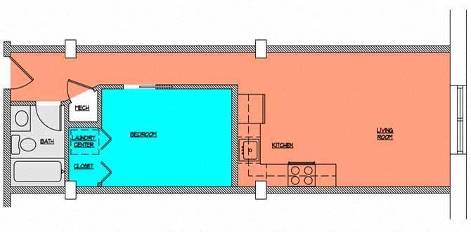 Cobblestone Commons Unit 207