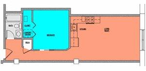 Cobblestone Commons Unit 208