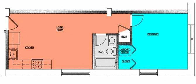 Cobblestone Commons Unit 211