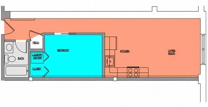 Cobblestone Commons Unit 303