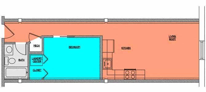 Cobblestone Commons Unit 306