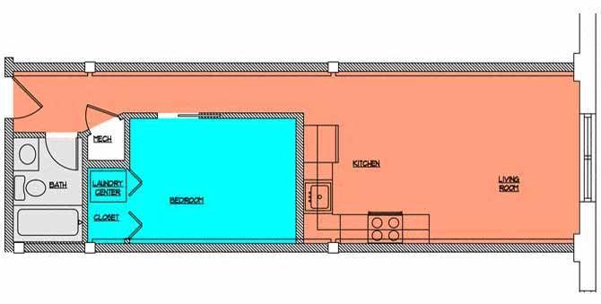 Cobblestone Commons Unit 307