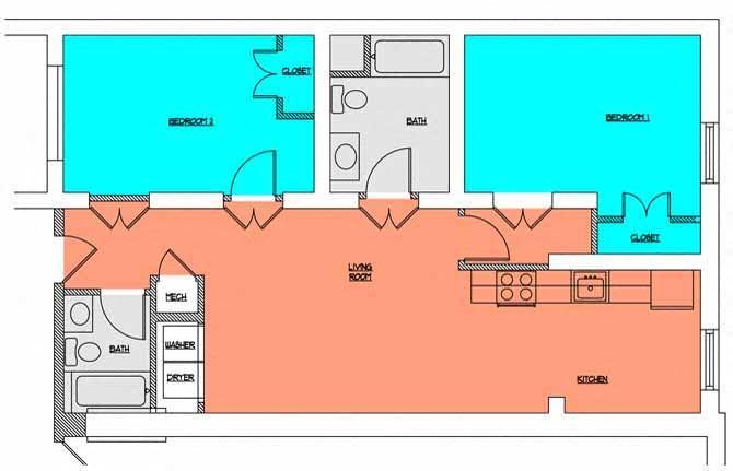 Cobblestone Commons Unit 401