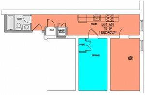 Cobblestone Commons Unit 402