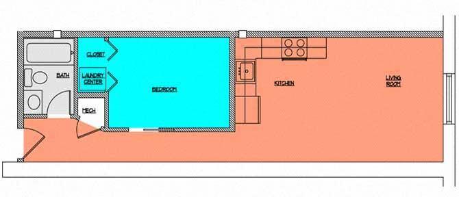 Cobblestone Commons Unit 404