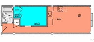 Cobblestone Commons Unit 405