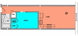 Cobblestone Commons Unit 406