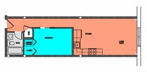 Cobblestone Commons Unit 407