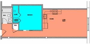 Cobblestone Commons Unit 408