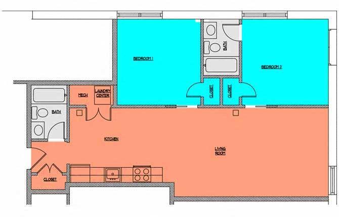 Cobblestone Commons Unit 410