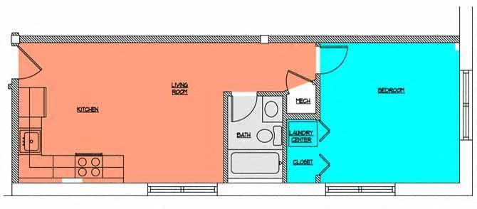 Cobblestone Commons Unit 411