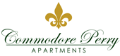 Commodore Perry Apartments in Toledo