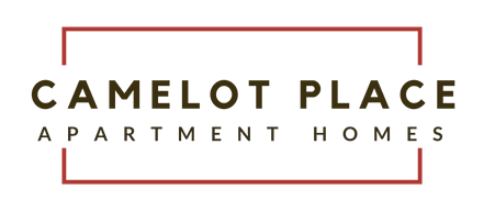 Camelot Place Apartments Saginaw, MI logo