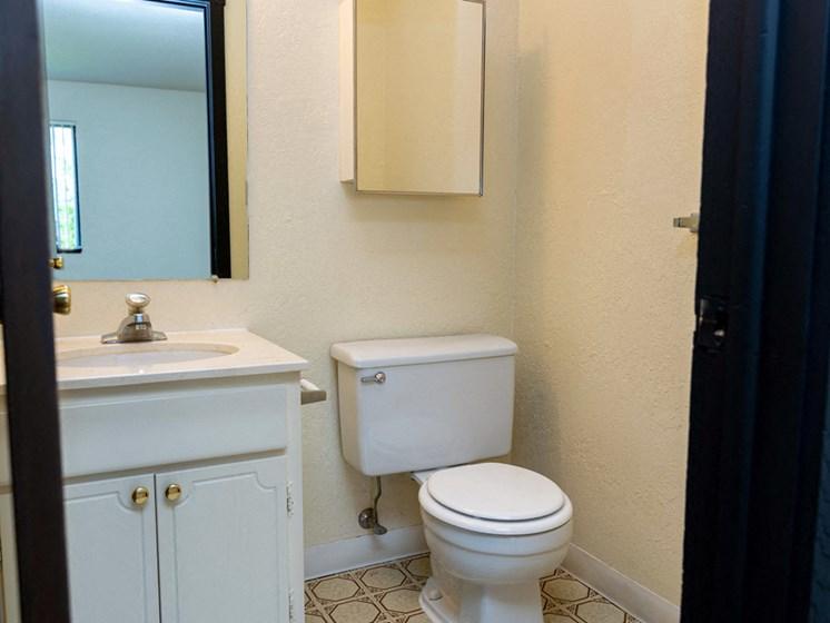 Apartments in Saginaw, MI Bath