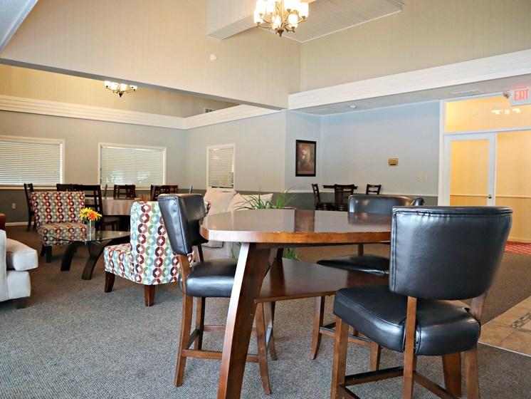 Apartments in Saginaw, MI Club3