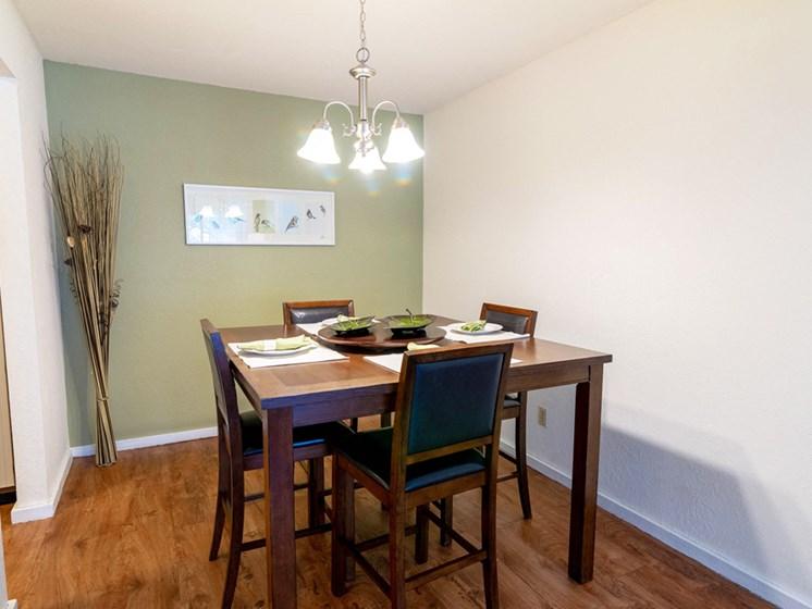 Apartments in Saginaw, MI Dinning