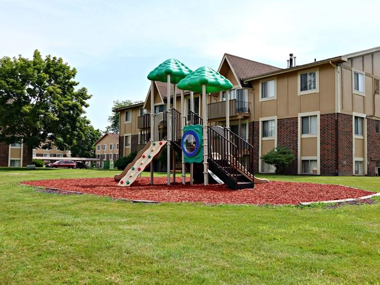 Apartments in Saginaw, MI Playground