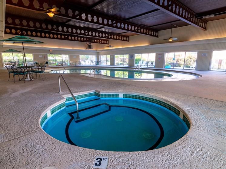 Apartments in Saginaw, MI Spa
