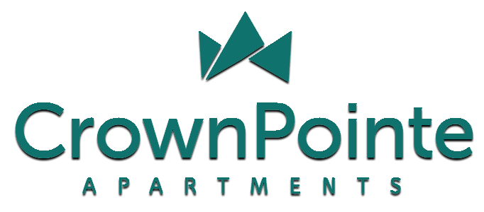 Crown Pointe Apartments Logo