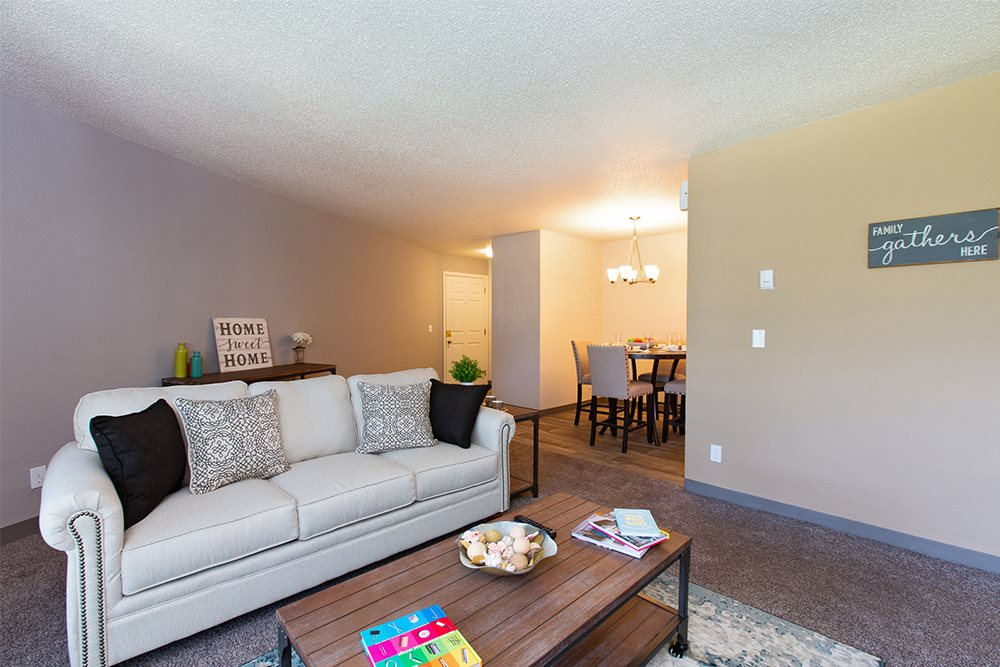 Photos And Video Of Eden Park Apartments In Brooklyn Mn