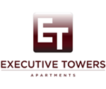 Executive Towers Apartments Property Logo 0