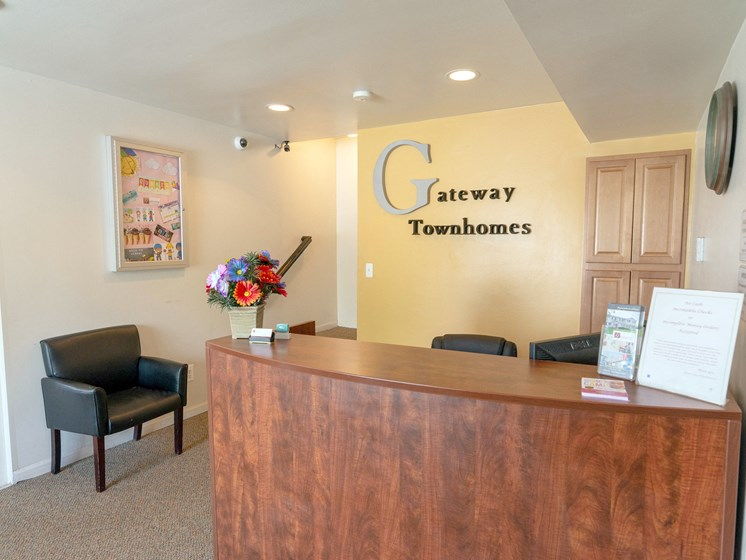 Professional On-Site Management; Gateway Townhomes in Romulus, MI