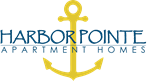 Harbor Pointe Apartments Property Logo 32