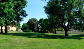 Apartments in South Sioux City with large open space