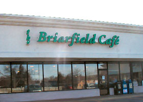 Briarfield Cafe