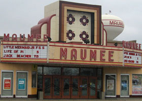 Maumee Theater