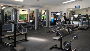 Apartments in Maumee, OH with a Fitness Center
