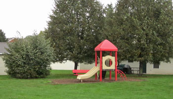 Apartments in Columbus, OH with playgrounds