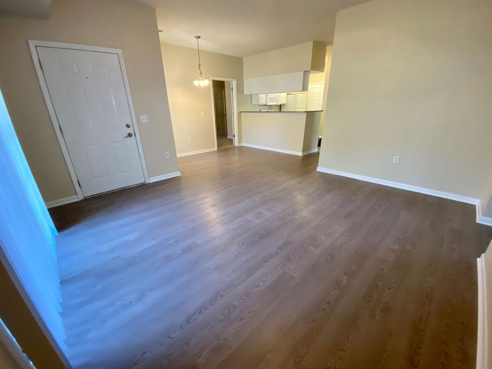 Apartments in Norton Shores Flooring