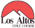 Los Altos Golf Course Logo