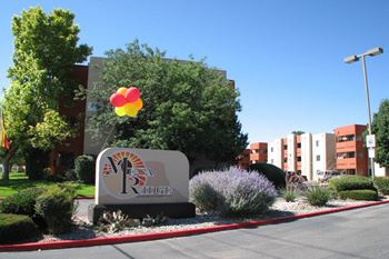 3501 Atrisco Drive NW 1-2 Beds Apartment for Rent Photo Gallery 1