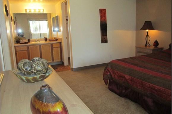 Mesa Ridge Apartments 3501 Atrisco Drive Nw Albuquerque