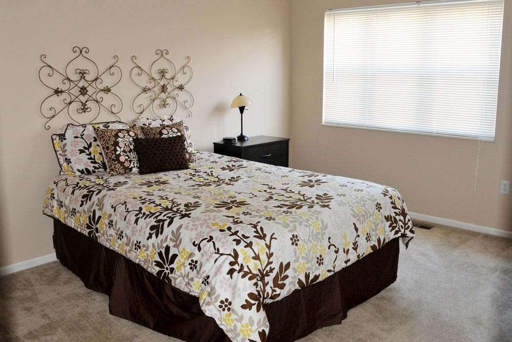 Welcome To McMillen Woods Apartments In Southwest Newark, OH