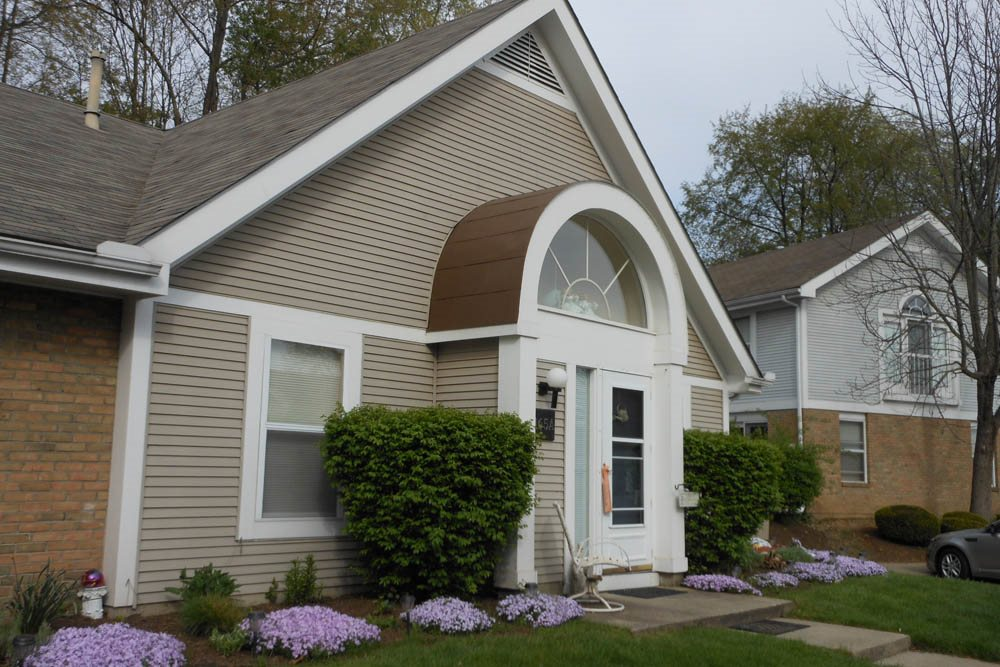 Photos And Video Of Mcmillen Woods Apartments In Newark Oh