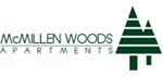 McMillen Woods Apartments Property Logo 0