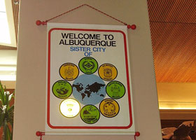 Albuquerque Sister Cities