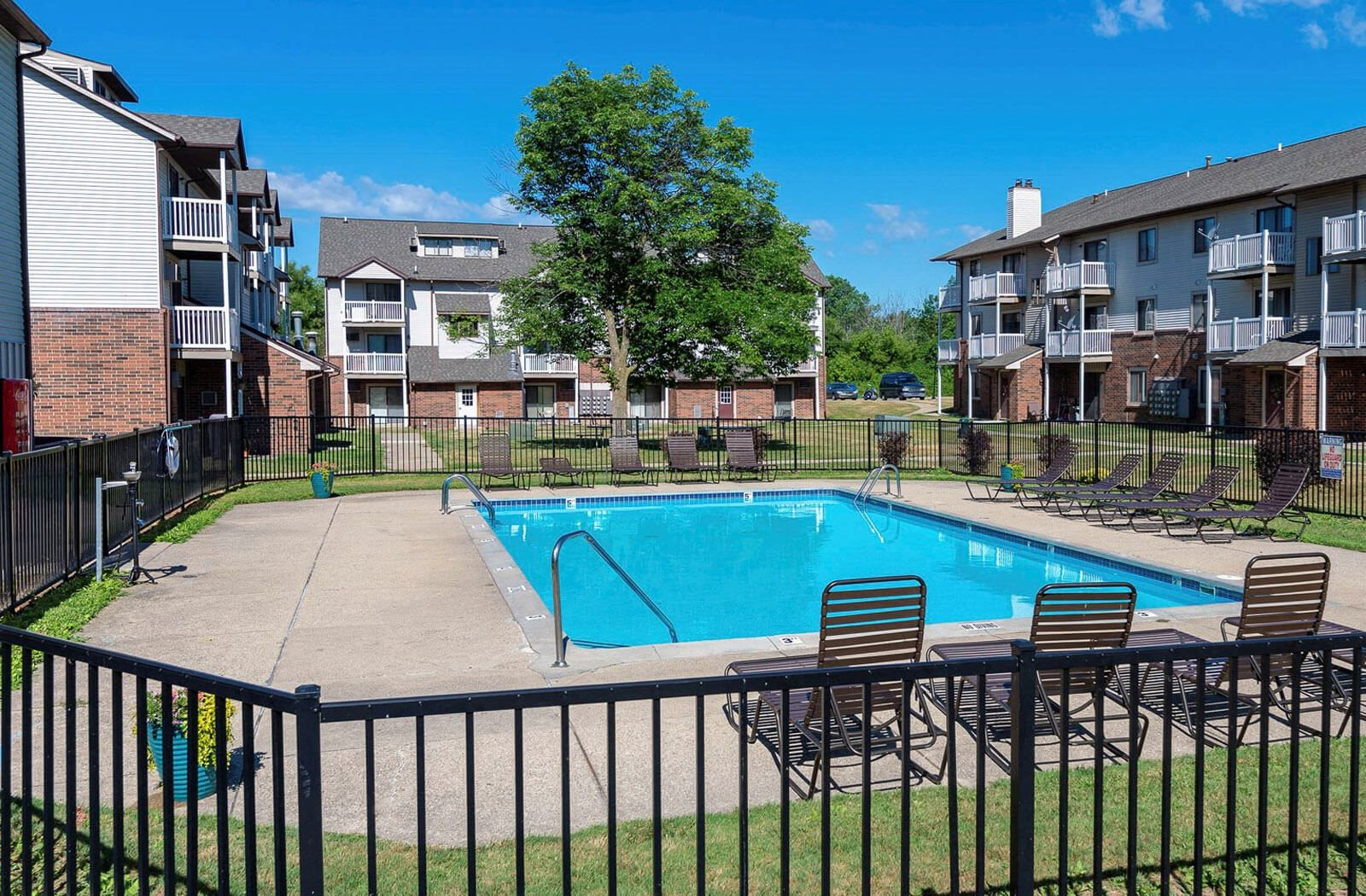 Apartments in Kentwood MI