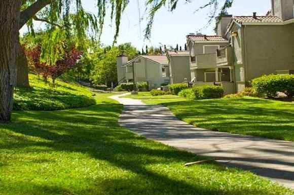 Oak Hills Apartments Pittsburg Ca